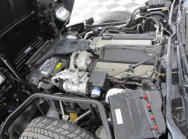 1992 Chevrolet Corvette Convertible 5.7L presented as lot F136.1 at Kansas City, MO 2013 - image6