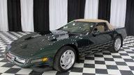 1992 Chevrolet Corvette Convertible 5.7L presented as lot F136.1 at Kansas City, MO 2013 - thumbail image10
