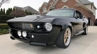 1967 Ford Mustang Fastback presented as lot S115.1 at Kansas City, MO 2013 - thumbail image11