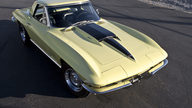 1967 Chevrolet Corvette Convertible 427/435 HP, 4-Speed presented as lot S150.1 at Kansas City, MO 2013 - thumbail image12