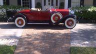 1931 Cadillac Roadster presented as lot S121.1 at Kansas City, MO 2013 - thumbail image2