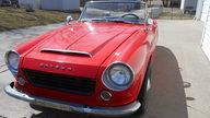 1967 Datsun 1600 Roadster presented as lot T67 at Kansas City, MO 2014 - thumbail image6