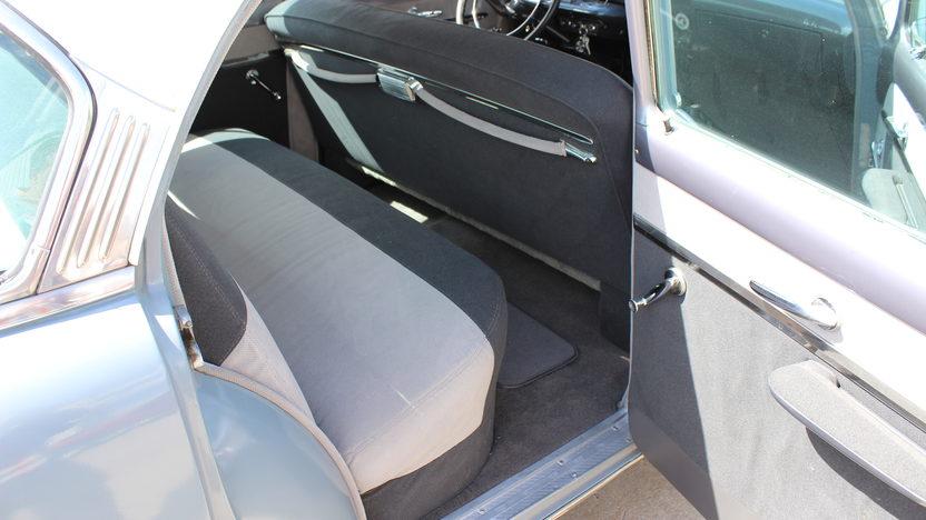1952 Mercury Monterey 255 CI, Automatic presented as lot T110 at Kansas City, MO 2014 - image7