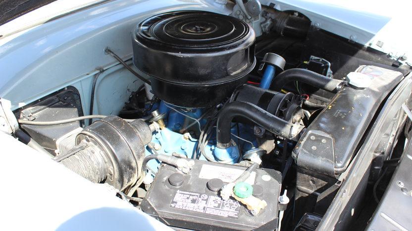 1952 Mercury Monterey 255 CI, Automatic presented as lot T110 at Kansas City, MO 2014 - image8