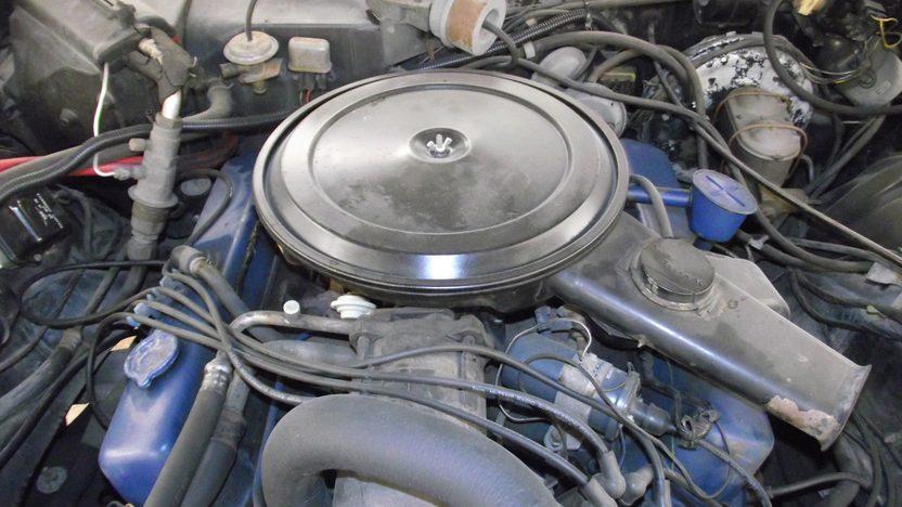 1970 Cadillac Deville Convertible presented as lot T124 at Kansas City, MO 2014 - image8