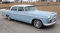 1955 DeSoto  Sedan 290 CI, Automatic presented as lot F30 at Kansas City, MO 2014 - thumbail image8