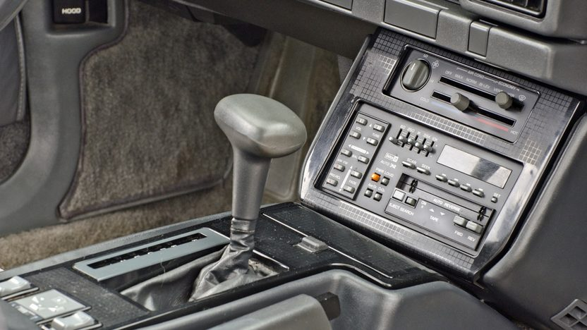 1986 Pontiac Trans Am 305 CI, Automatic presented as lot F117 at Kansas City, MO 2014 - image5