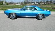 1969 Chevrolet Camaro RS Z28 Cross Ram 302/290 HP, 4-Speed presented as lot S105 at Kansas City, MO 2014 - thumbail image2