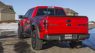 2013 Ford Shelby Raptor Pickup 6.2/575 HP, 2,100 Miles presented as lot S113 at Kansas City, MO 2014 - thumbail image3