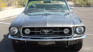 1967 Ford Mustang Convertible 289/300 HP, 5-Speed presented as lot S137 at Kansas City, MO 2014 - thumbail image7