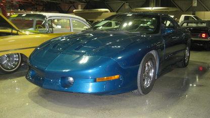 1994 Pontiac Formula T/A GT 2-door