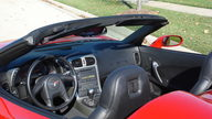 2005 Chevrolet Corvette Convertible LS2/400 HP, 6-Speed presented as lot F138 at Kansas City, MO 2009 - thumbail image6