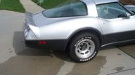 1979 Chevrolet Corvette Coupe 350 CI, Automatic presented as lot F140 at Kansas City, MO 2009 - thumbail image4