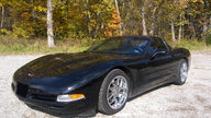 1999 Chevrolet Corvette Coupe 345 HP, Automatic presented as lot F142 at Kansas City, MO 2009 - thumbail image3
