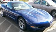 2004 Chevrolet Corvette Coupe Commemorative Edition, 6-Speed presented as lot F231 at Kansas City, MO 2009 - thumbail image2