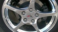 2004 Chevrolet Corvette Coupe Commemorative Edition, 6-Speed presented as lot F231 at Kansas City, MO 2009 - thumbail image8