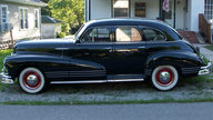 1947 Pontiac Streamliner presented as lot F232 at Kansas City, MO 2009 - thumbail image2