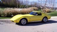 1974 Chevrolet Corvette Coupe 454/270 HP, 4-Speed presented as lot F158 at Kansas City, MO 2009 - thumbail image8