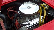 1959 Chevrolet Corvette Convertible 350/300 HP, 4-Speed presented as lot F213 at Kansas City, MO 2009 - thumbail image6