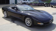 2000 Chevrolet Corvette Coupe 350 CI, Automatic presented as lot F224 at Kansas City, MO 2009 - thumbail image2