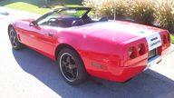 1996 Chevrolet Corvette Convertible 350/300 HP, Automatic presented as lot S22 at Kansas City, MO 2009 - thumbail image2