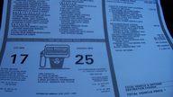 1996 Chevrolet Corvette Convertible 350/300 HP, Automatic presented as lot S22 at Kansas City, MO 2009 - thumbail image8