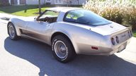 1982 Chevrolet Corvette Collectors Edition 350/200 HP, Automatic presented as lot S31 at Kansas City, MO 2009 - thumbail image2