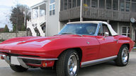 1964 Chevrolet Corvette Convertible 327/300, 4-Speed Manual presented as lot S148 at Kansas City, MO 2009 - thumbail image2