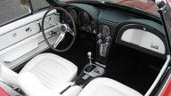 1967 Chevrolet Corvette Convertible 327/350 HP, 4-Speed presented as lot S67 at Kansas City, MO 2009 - thumbail image2