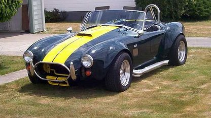 1967 Ford Cobra Replica