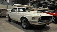 1969 Ford Mustang Boss 429 Fastback KK#1313, NASCAR S-Code, 4-Speed presented as lot S78.1 at Kansas City, MO 2010 - thumbail image2