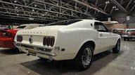 1969 Ford Mustang Boss 429 Fastback KK#1313, NASCAR S-Code, 4-Speed presented as lot S78.1 at Kansas City, MO 2010 - thumbail image3