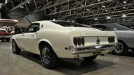 1969 Ford Mustang Boss 429 Fastback KK#1313, NASCAR S-Code, 4-Speed presented as lot S78.1 at Kansas City, MO 2010 - thumbail image4