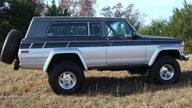 1980 Jeep Cherokee 360/250 HP presented as lot T13 at Kansas City, MO 2011 - thumbail image6