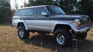 1980 Jeep Cherokee 360/250 HP presented as lot T13 at Kansas City, MO 2011 - thumbail image8