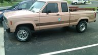 1987 Ford Ranger  Bronco II 5-Speed presented as lot T17 at Kansas City, MO 2011 - thumbail image2
