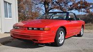 1995 Oldsmobile Cutlass Supreme Convertible presented as lot T30 at Kansas City, MO 2011 - thumbail image2