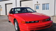1995 Oldsmobile Cutlass Supreme Convertible presented as lot T30 at Kansas City, MO 2011 - thumbail image6