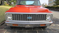 1972 Chevrolet C20 Camper Special Pickup 350 CI, Automatic presented as lot T44 at Kansas City, MO 2011 - thumbail image7