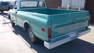 1969 GMC  Pickup 292 CI, 3-Speed presented as lot T45 at Kansas City, MO 2011 - thumbail image2