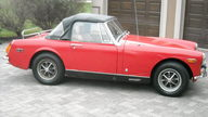 1972 MG Midget 1275 CC, Manual presented as lot T50 at Kansas City, MO 2011 - thumbail image3