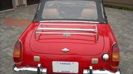 1972 MG Midget 1275 CC, Manual presented as lot T50 at Kansas City, MO 2011 - thumbail image4