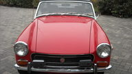 1972 MG Midget 1275 CC, Manual presented as lot T50 at Kansas City, MO 2011 - thumbail image8