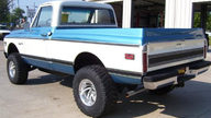 1972 Chevrolet C10 4x4 Pickup 350 CI, Automatic presented as lot T53 at Kansas City, MO 2011 - thumbail image3