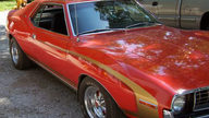 1972 AMC Javelin 2-Door Hardtop 204 CI, Automatic presented as lot T54 at Kansas City, MO 2011 - thumbail image2