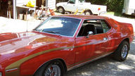 1972 AMC Javelin 2-Door Hardtop 204 CI, Automatic presented as lot T54 at Kansas City, MO 2011 - thumbail image3