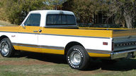 1971 Chevrolet 1/2 Ton Pickup 350 CI, Automatic presented as lot T57 at Kansas City, MO 2011 - thumbail image2
