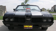 1969 Oldsmobile Cutlass 442 Replica 455 CI presented as lot T58 at Kansas City, MO 2011 - thumbail image2