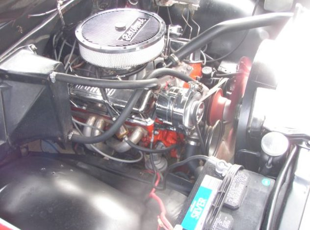 1969 GMC Short Bed Resto Mod 350 CI, Automatic presented as lot T69 at Kansas City, MO 2011 - image6