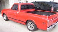 1969 GMC Short Bed Resto Mod 350 CI, Automatic presented as lot T69 at Kansas City, MO 2011 - thumbail image2